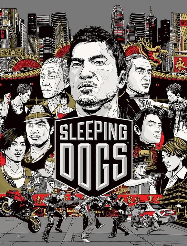 Game Fix / Crack: Sleeping Dogs v1.4 All No-DVD [SKiDROW ...