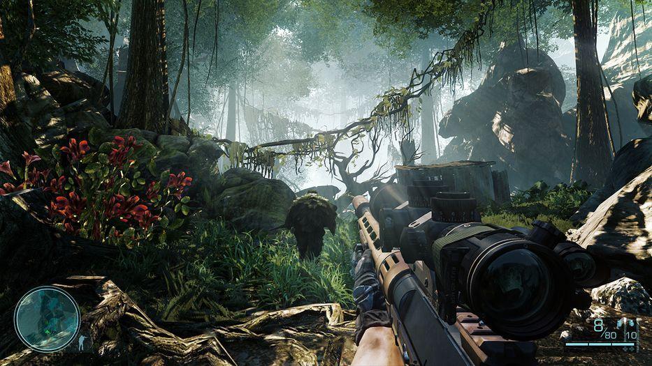 Game trainers sniper ghost warrior 2 v1 03 8 trainer fling