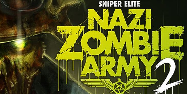 Game Trainers: Sniper Elite: Nazi Zombie Army 2 (+10 Trainer
