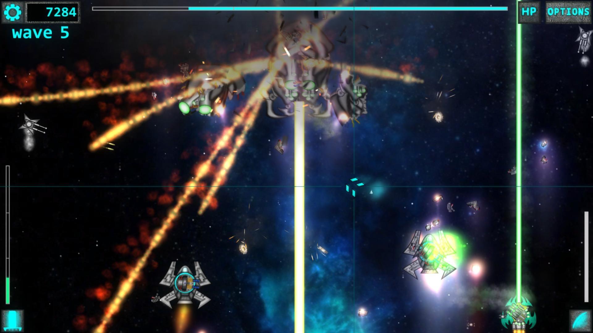Demos Pc Space Ripper Demo Megagames
