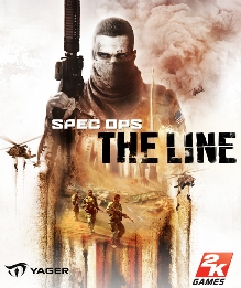 Spec ops the line crack pc