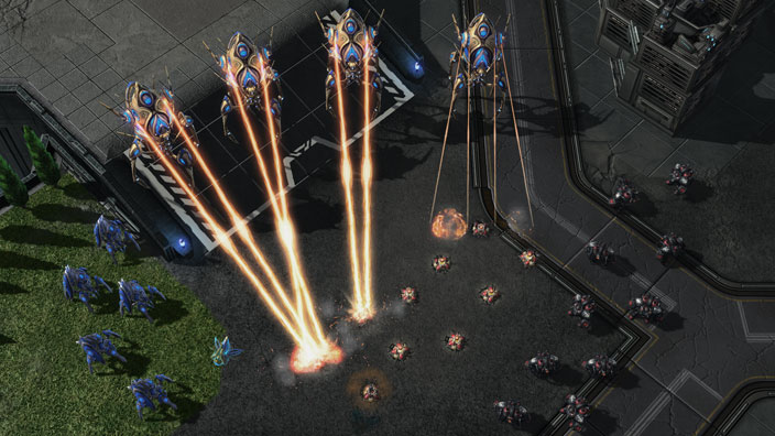 Starcraft 2: heart of the swarm v2. 0. 6. 25180 trainer free download.