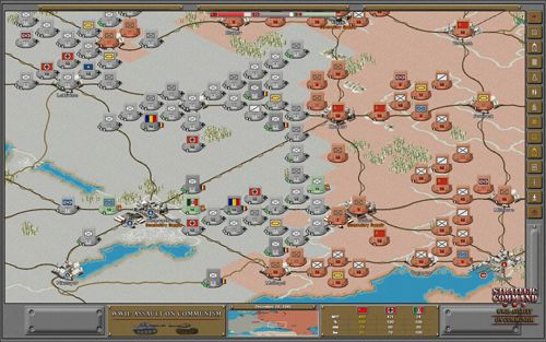 Game Patches: Strategic Command World War II: Assault on