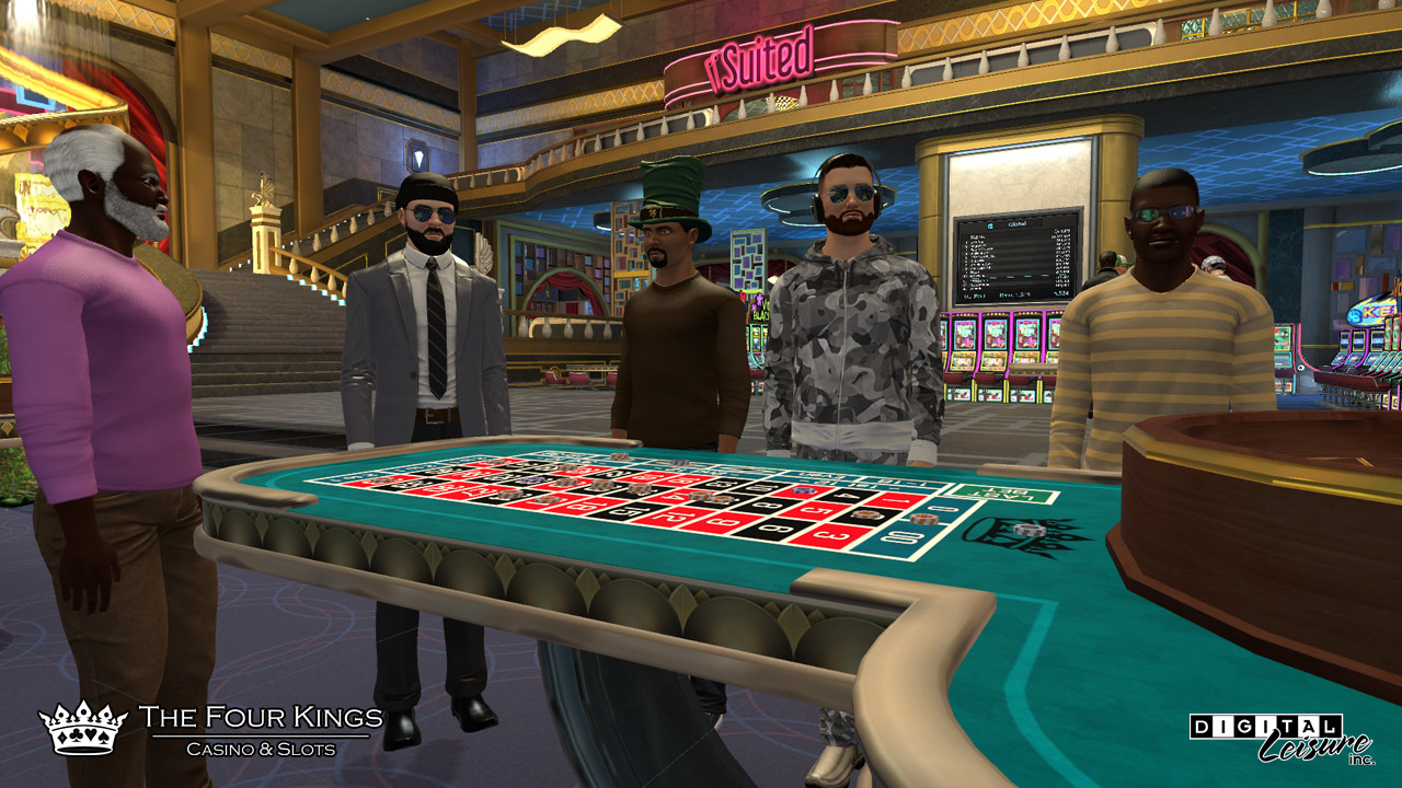 four kings casino cheats ps4