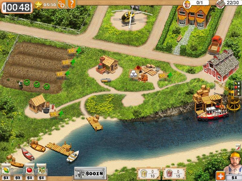 download games green farm 2 pc