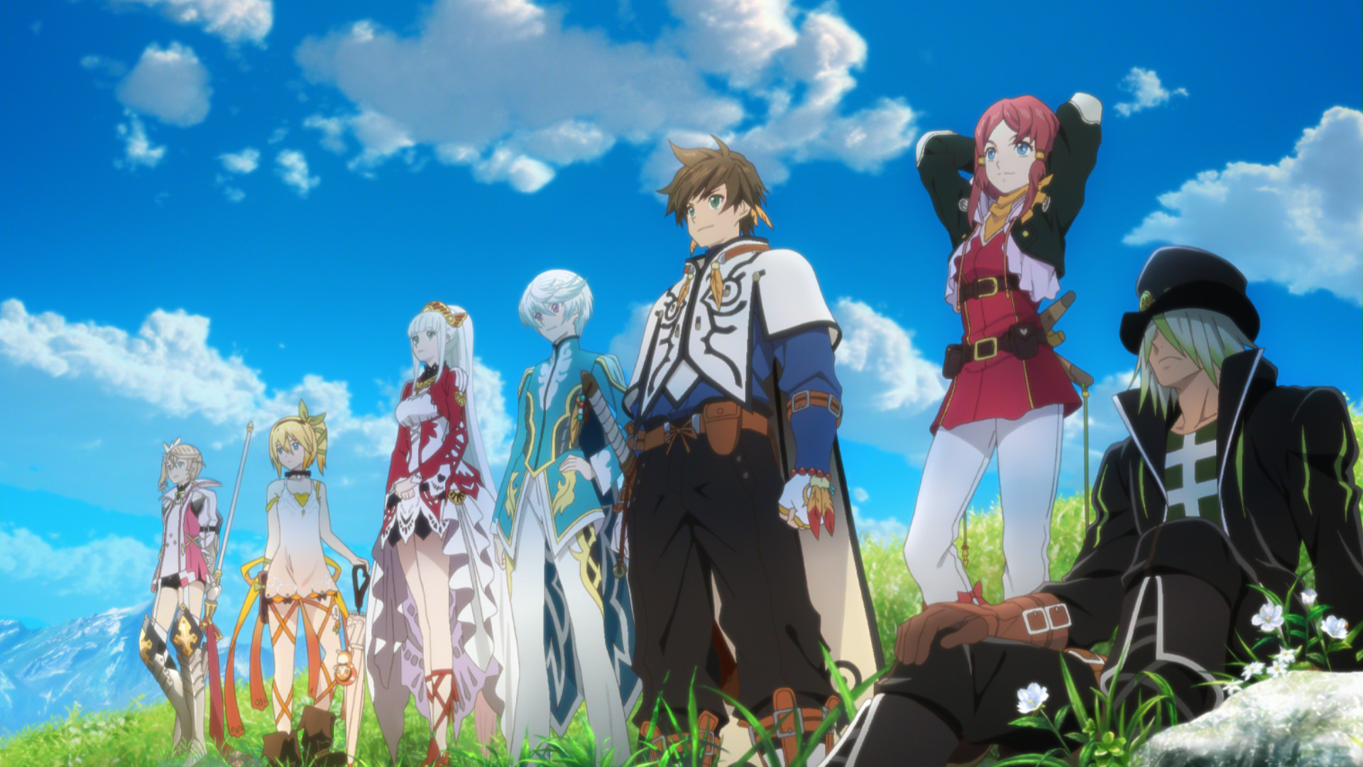 Image result for tales of zestiria