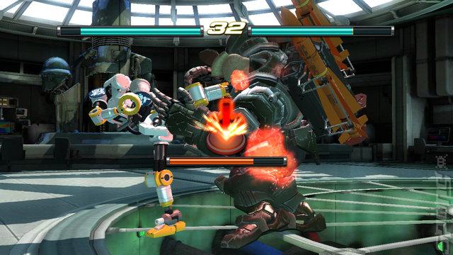 Game Cheats Tekken Tag Tournament 2 Megagames