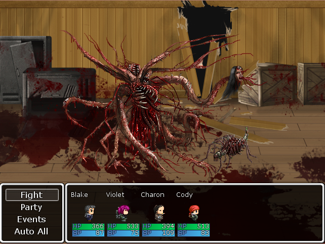 Games the thing 2 full free game megagames for The thing free online