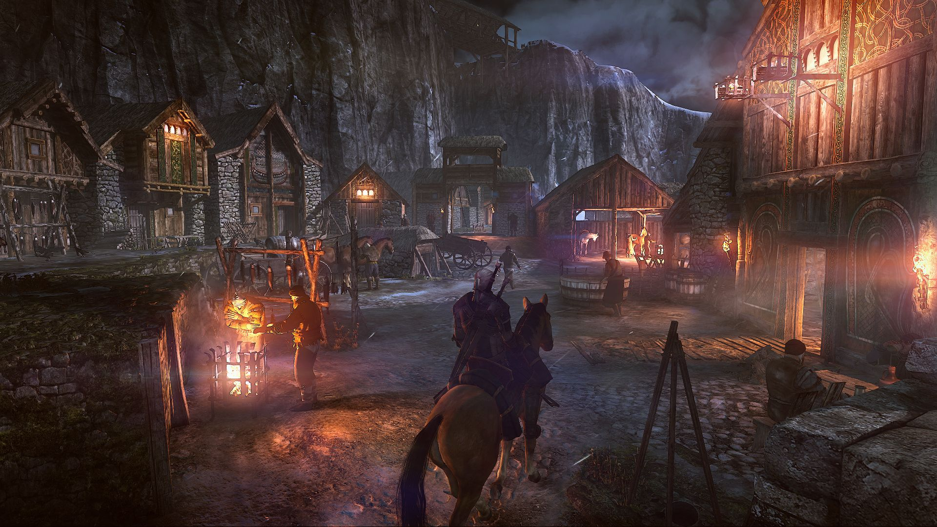 Game Trainers: The Witcher 3: Wild Hunt v1 31 (+22 Trainer) [FLiNG