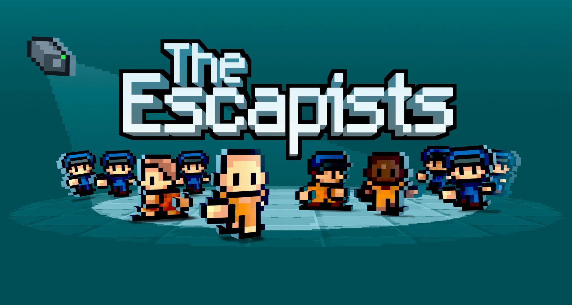 the escapists 1.24
