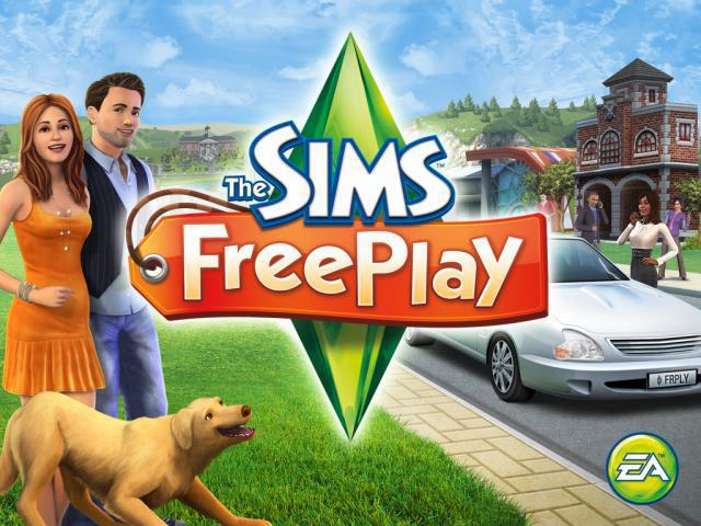 free my sims games to play online