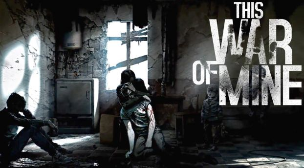 This War Of Mine скачать торрент игру - фото 9