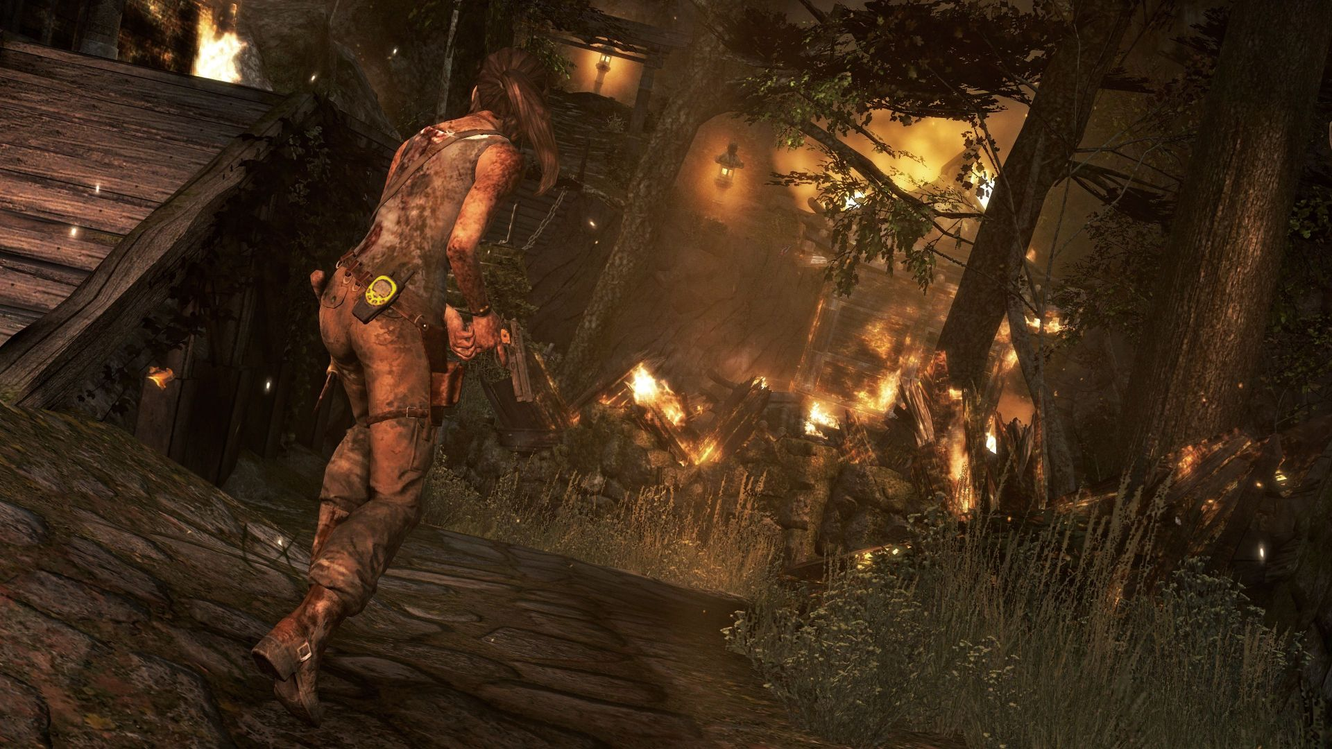 Tomb Raider (2013) v1.1.730.0 (+11 Trainer) [FLiNG]