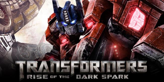 Game Fix / Crack: Transformers: Rise of the Dark Spark v1