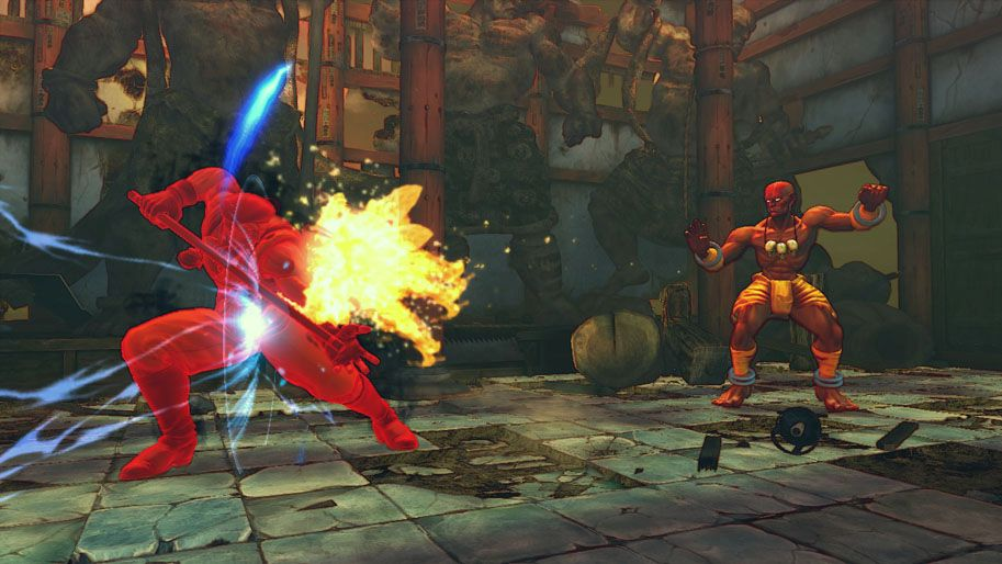ultra street fighter 4 patch 109 download