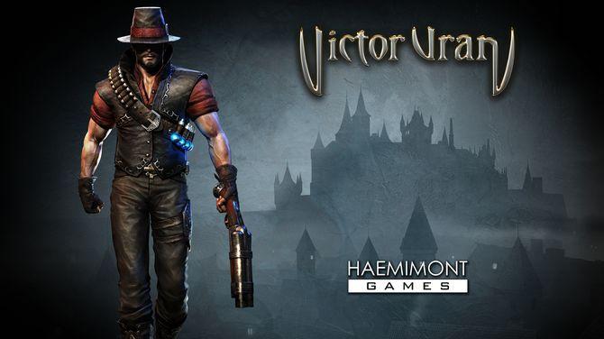 скачать игру Victor Vran через торрент на русском языке - фото 7