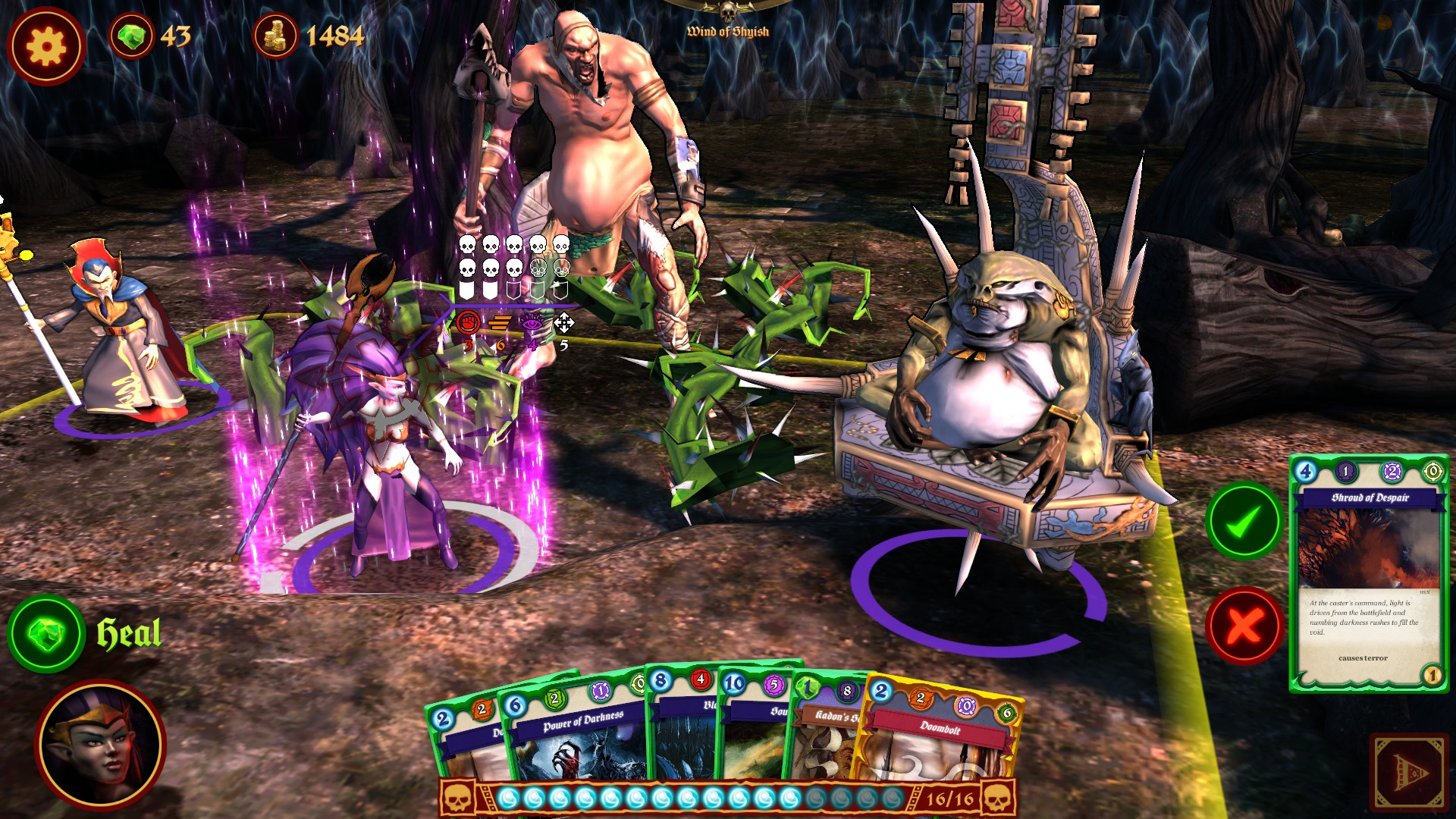 Game Fix / Crack: Warhammer: Arcane Magic v1.0 All No-DVD ...