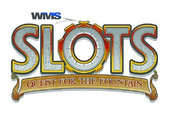 slots quest for the fountain