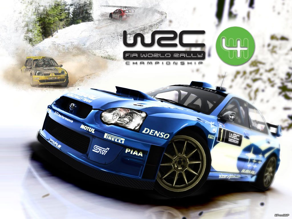 Game Fix / Crack: WRC 4 FIA World Rally Championship v1.0 All No-DVD ...