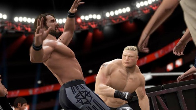 wwe ppsspp game download 2k18
