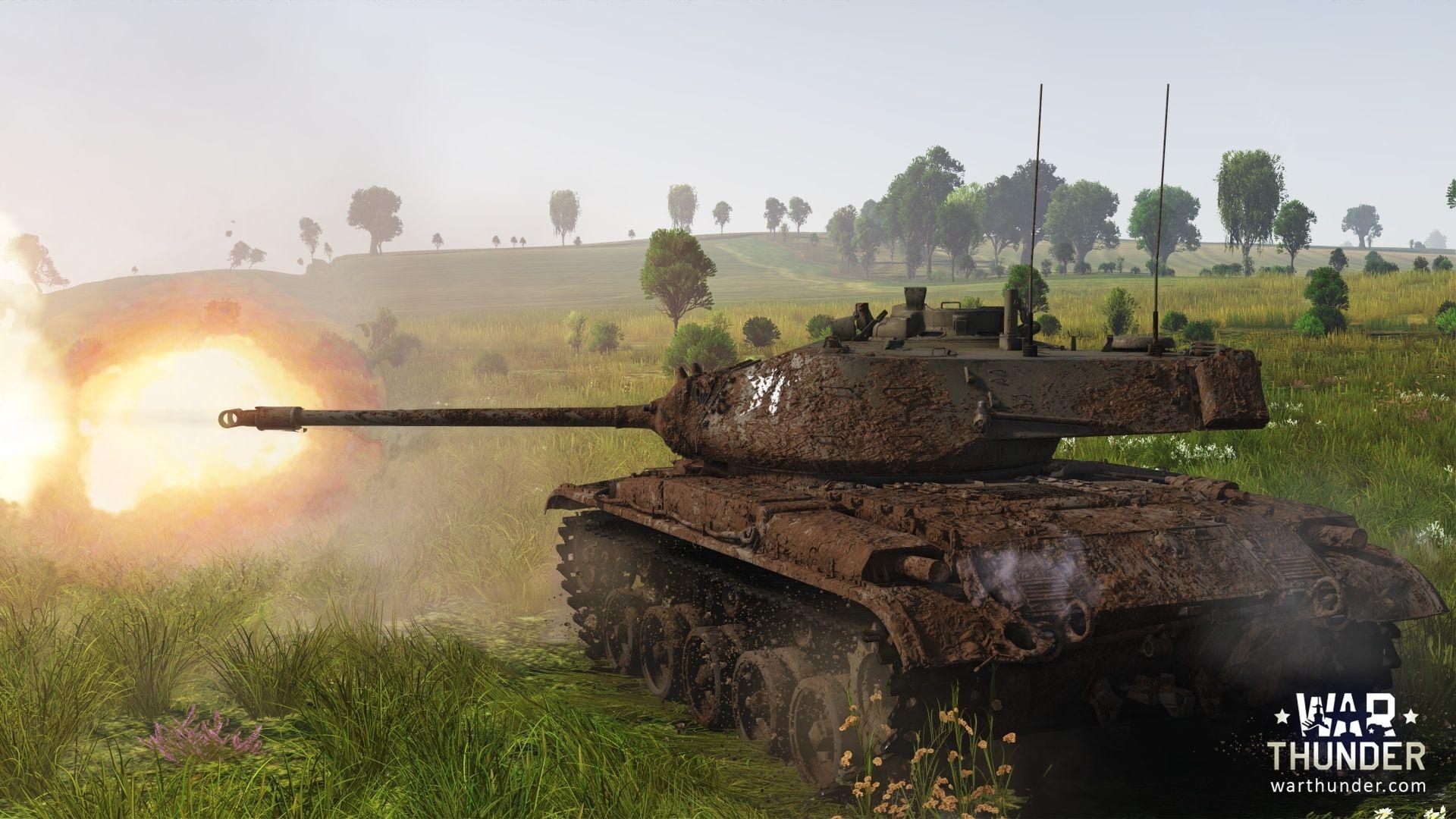 Freeware / Freegame: War Thunder Free Full Game   MegaGames