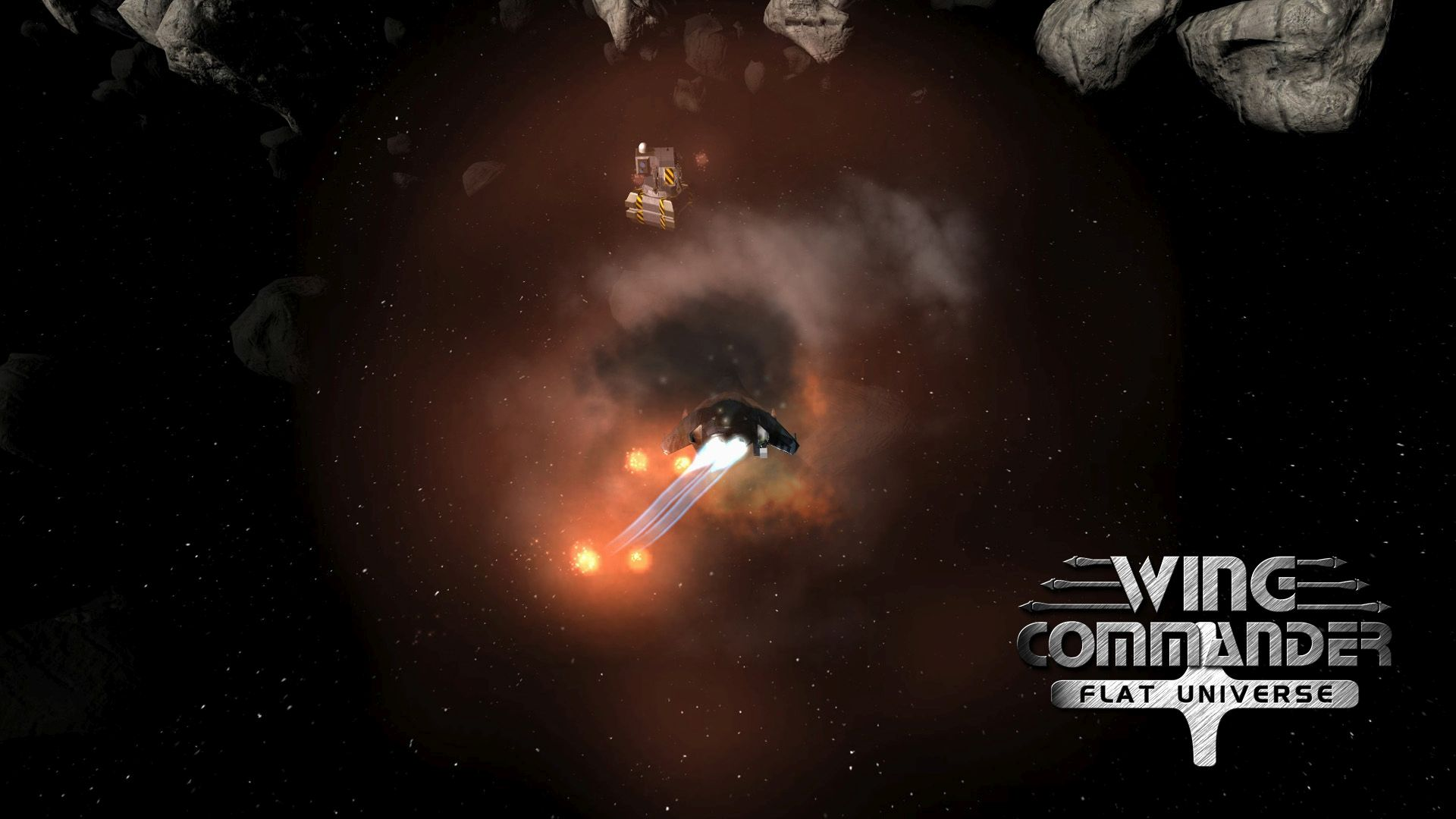 Download Free Wing Commander 4 Patch