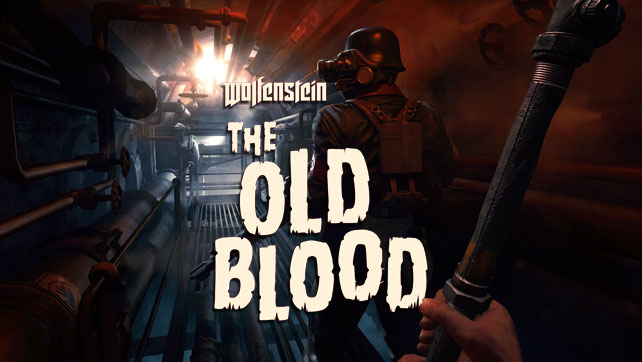 wolfenstein the old blood torrent
