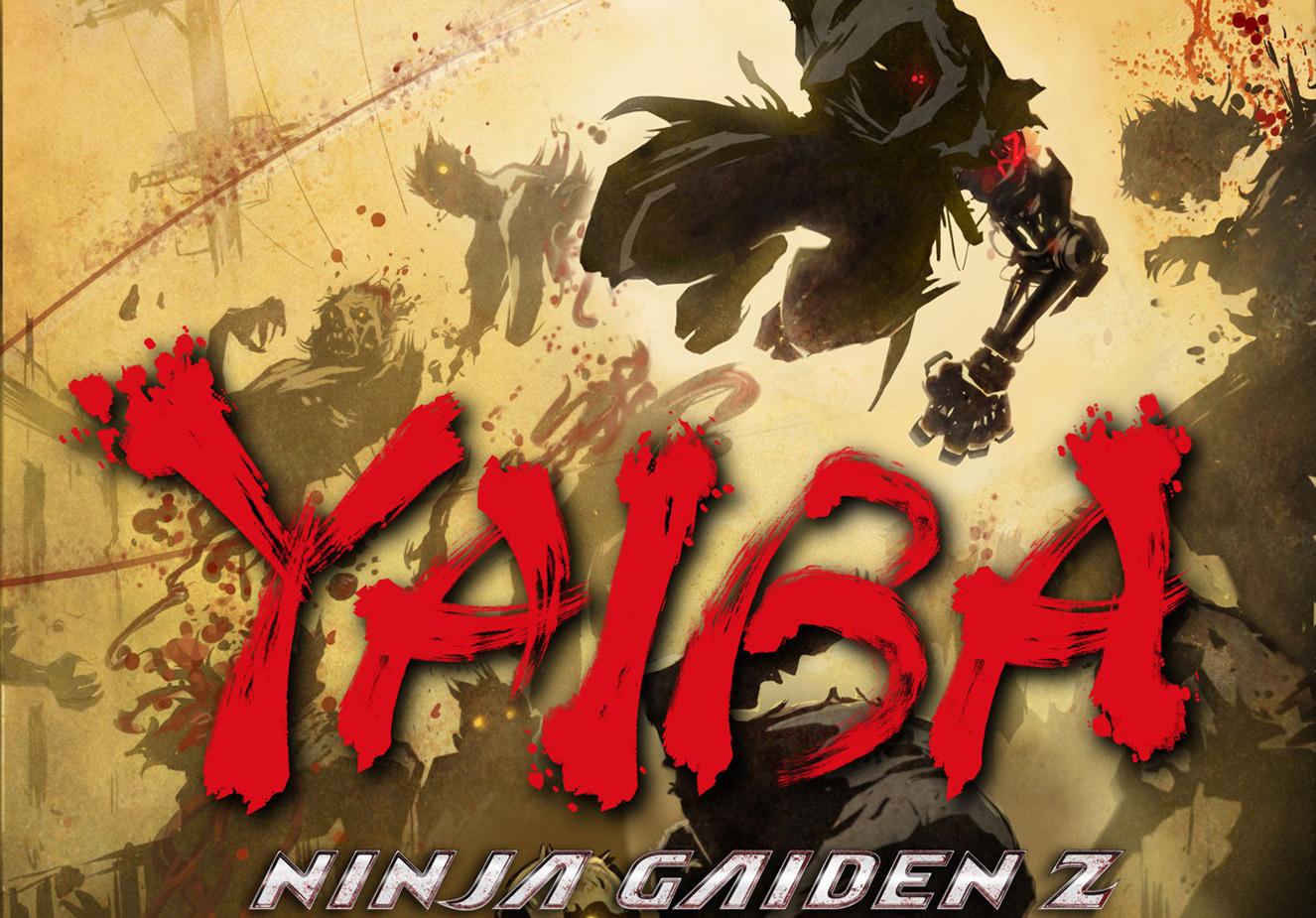 Yaiba ninja gaiden z trainer fling