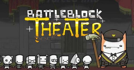 скачать Battleblock Theater трейнер - фото 4