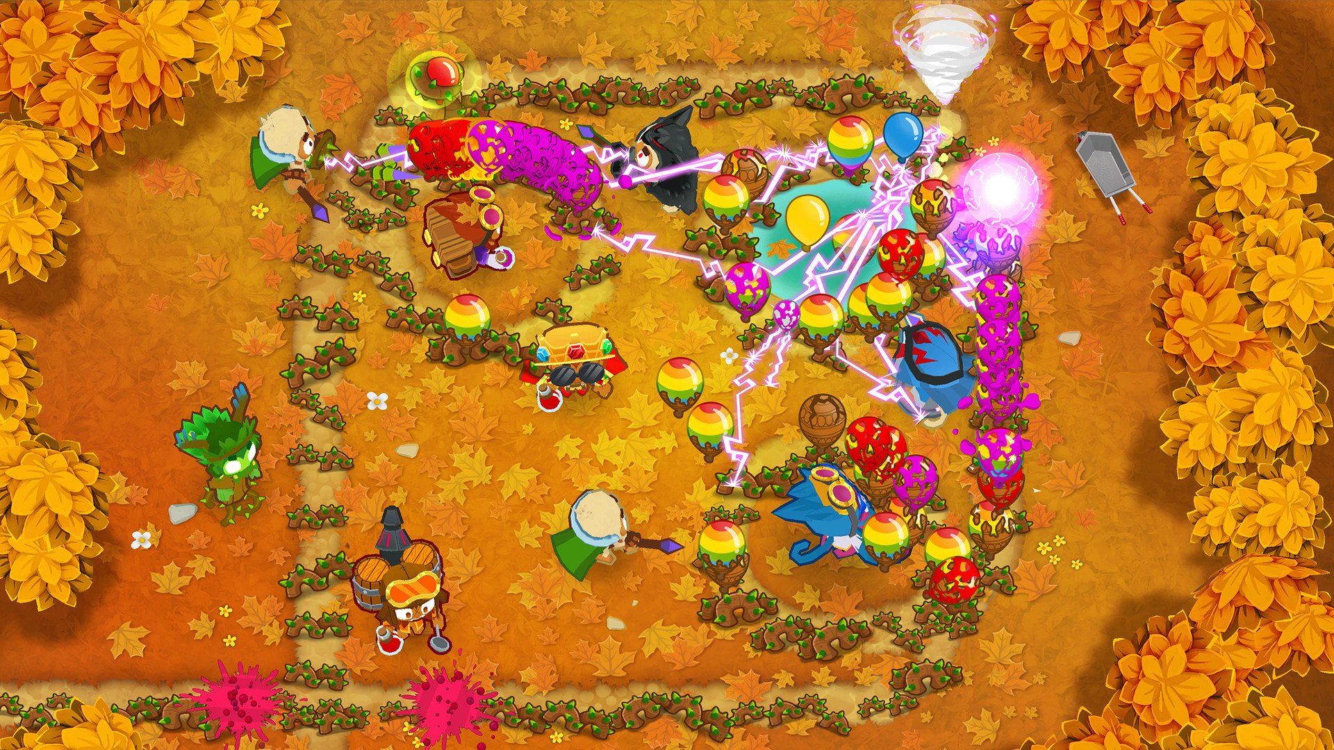 Game Trainers: Bloons TD 6 v11 1 1818 (+1 Trainer) [Cheat