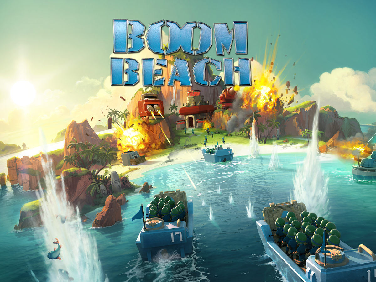 boom beach hack online