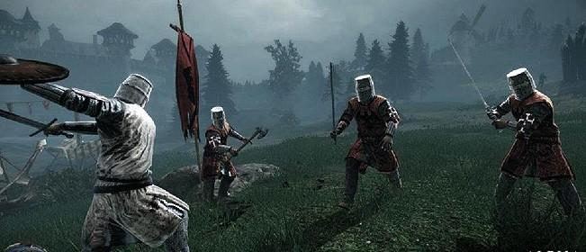 chivalry medieval warfare download free pc