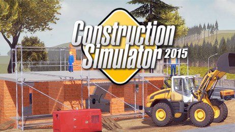 Construction simulator 2015 mods