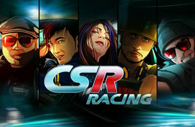 csr racing CSR Rancing   Get free cars and changes