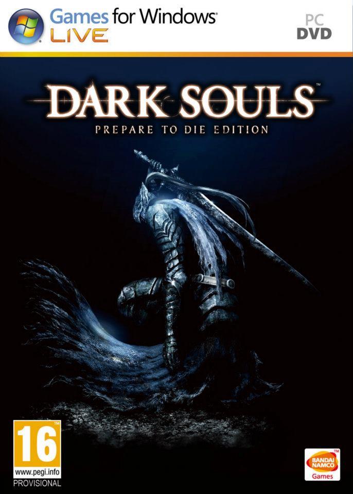 Dark Souls : Prepare to Die Trainer (+22 Trainer)