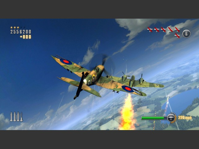 Luftkampf Spiele Pc