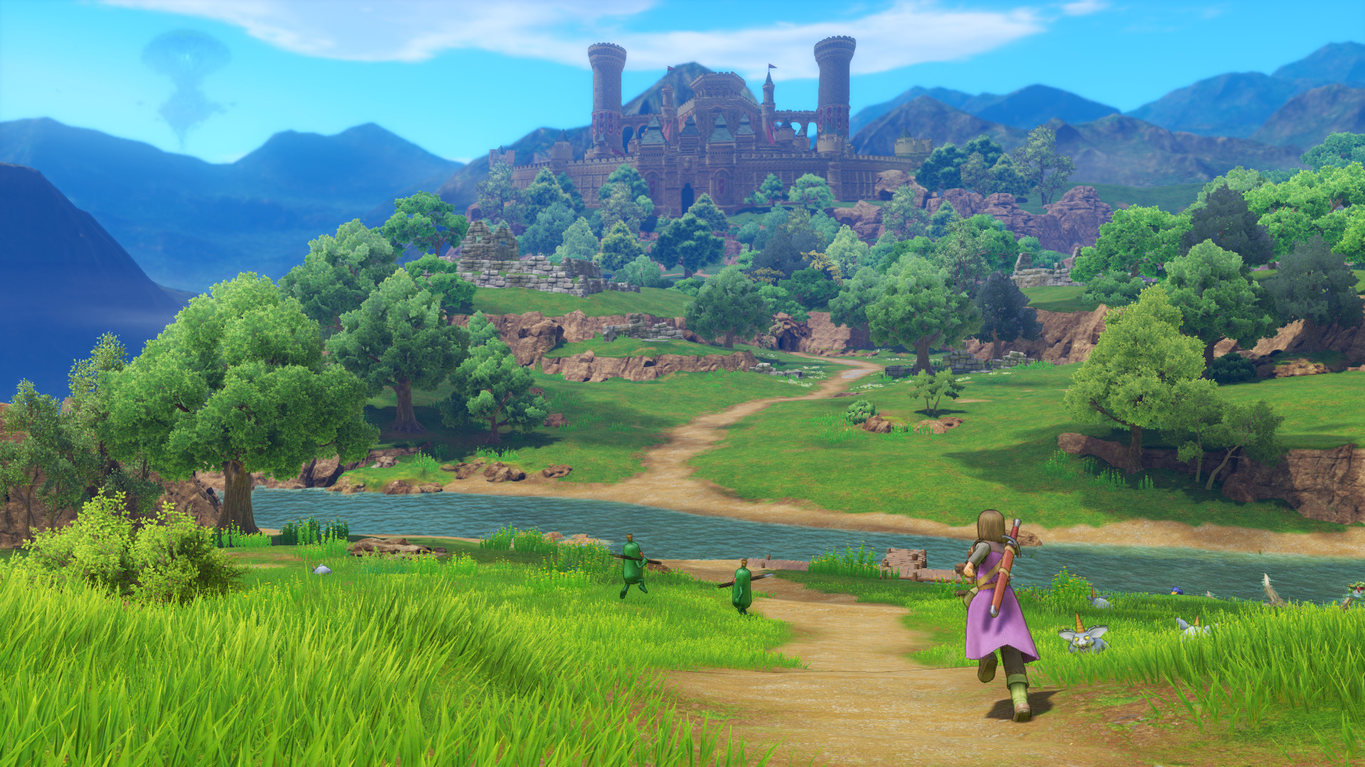 Game Trainers Dragon Quest Xi Echoes Of An Elusive Age 22