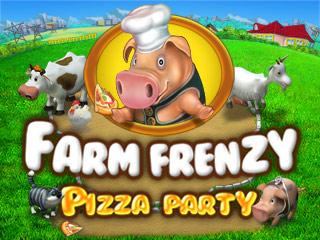 Farm Frenzy Pizza Party Cheats