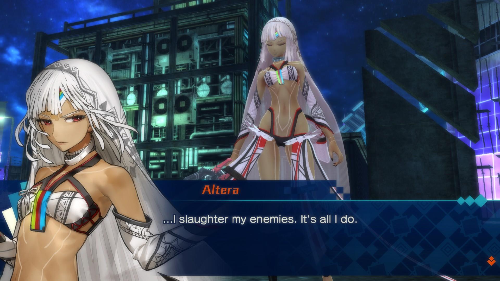 Fate/EXTELLA (+13 Trainer) [FLiNG]