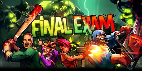 final exam pc