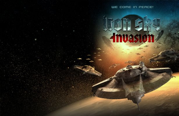 Iron Sky Invasion PAL XBOX360-COMPLEX