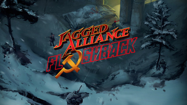 Jagged Alliance: Flashback Beta (+7 Trainer) [XiaoXing]