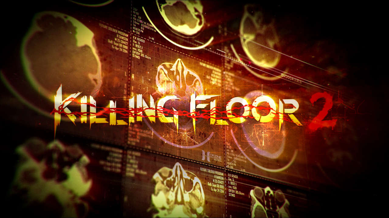 Game trainers killing floor 2 early access b1001 7 for Killing floor trainer
