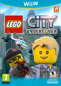 Game Cheats Lego City Undercover Megagames
