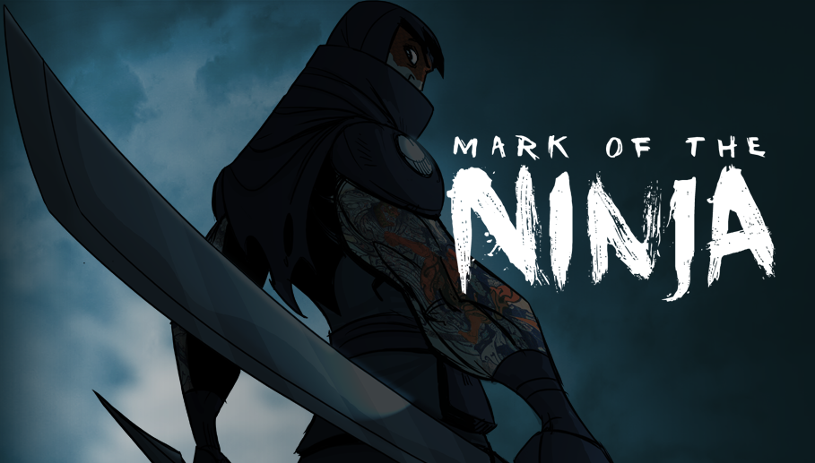 Image result for mark of the ninja remastered