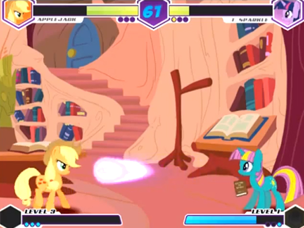 torrent download little pony my games