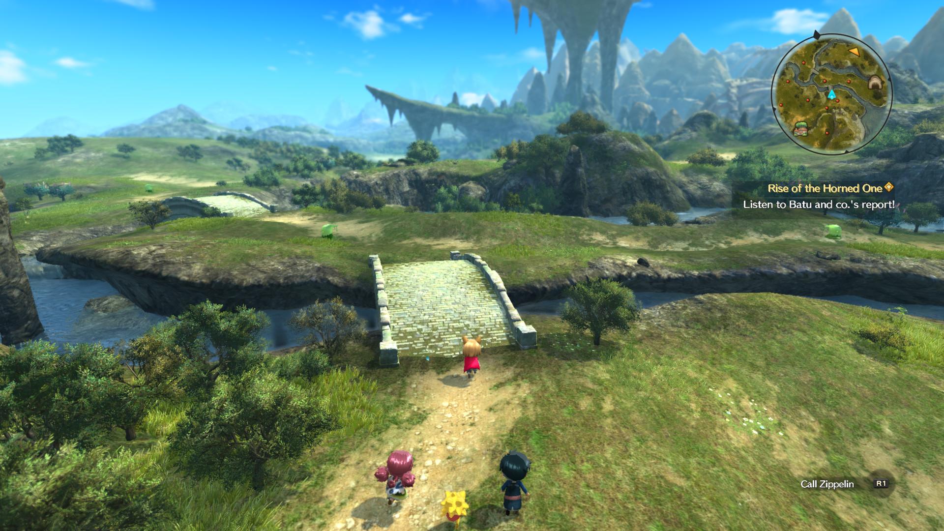 Game Cheats Ni No Kuni Ii Revenant Kingdom Megagames