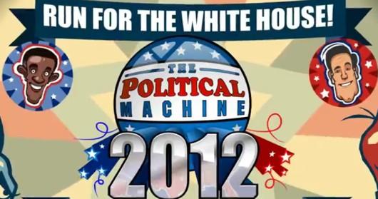 political machine 2016 trainer