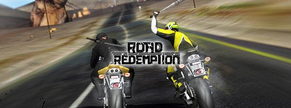 скачать игру Road Redemption через торрент - фото 6