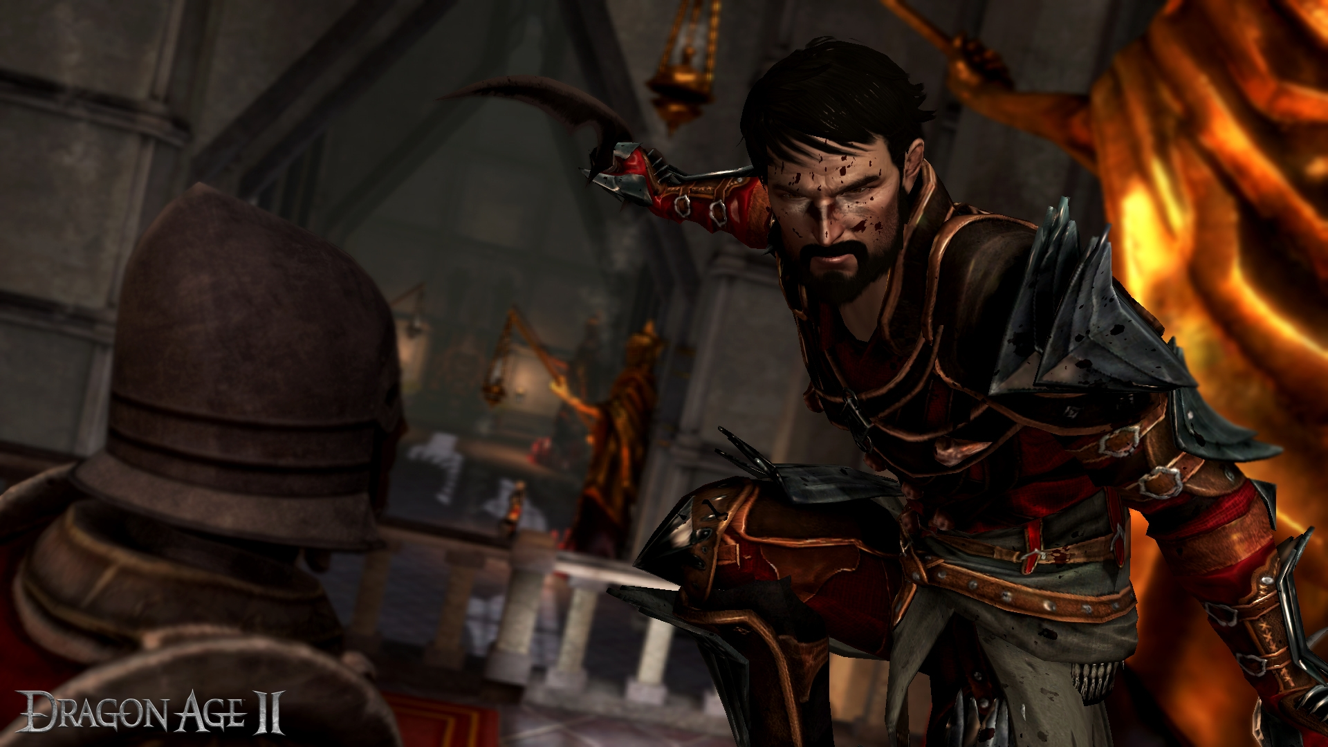 Game Fix / Crack: Dragon Age 3: Inquisition Deluxe v1 0 All